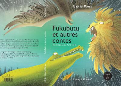 Fukubutu & autres contes